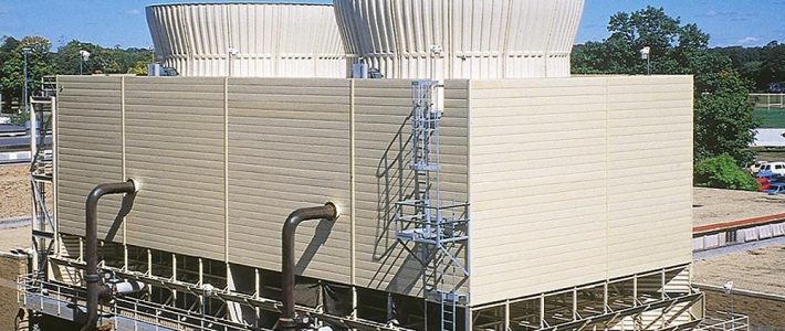 Pelatihan Cooling Tower System