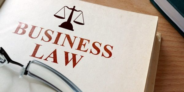 Training Corporate And Business Law