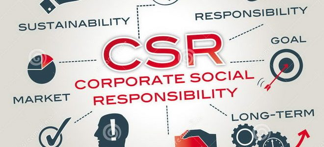Corporate Social Responsibility and Conflict Handling