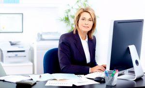 Professional Secretary Skills