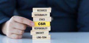 CSR (Corporate Social Responsibility) : Desain dan Pengukuran Kinerja