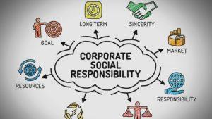 Pelatihan CSR Comdev and Stakeholders