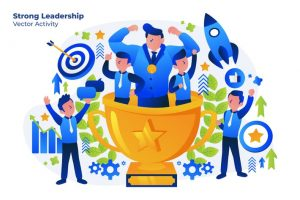 Effective Leadership and Personal Effectiveness
