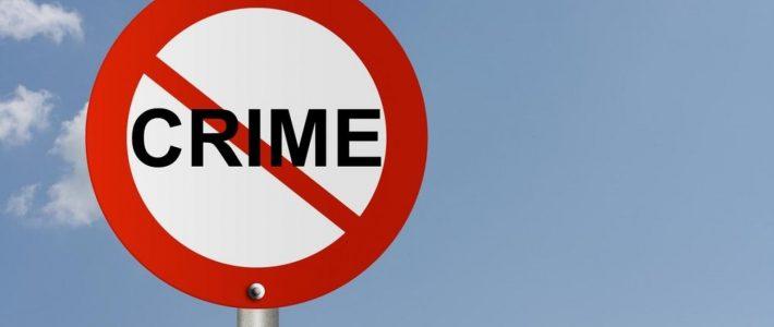 Crime Prevention Training