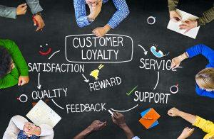 Customer Loyalty Through CRM Training