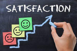 Customer Satisfaction and Change Management Training