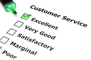 Training Customer Service Excellence