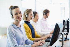 Customer Service Excellent and Handling Customer Complaint