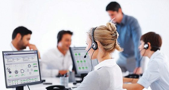 Excellence in Customer Service Training
