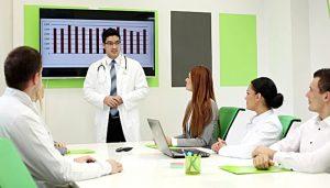 Training Manajemen Rumah Sakit