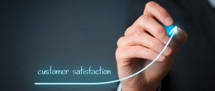 Pelatihan Customer Satisfaction Measurement