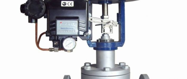 Training Control Valves: Operation and Maintenance & Troubleshooting