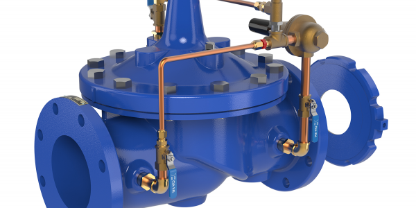 Training Control Valves : Selection, Operation and Maintenance