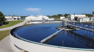 Dasar-Dasar Pengelolaan Air Limbah Industri