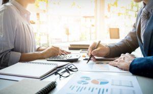 Efektifitas Administrasi Keuangan