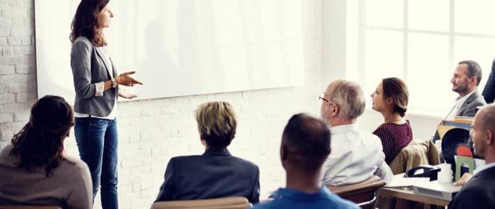 Efektifitas Pelatihan dan Pengembangan Training Development