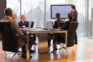 Developing Office Management Profesionals