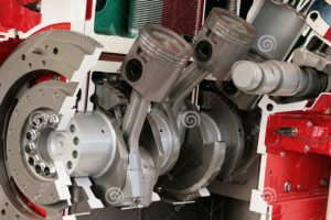 Diesel Engine Operation and Maintenance