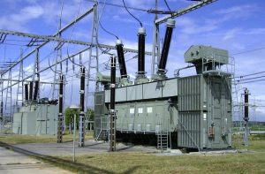 Distribution Transformator Maintenance