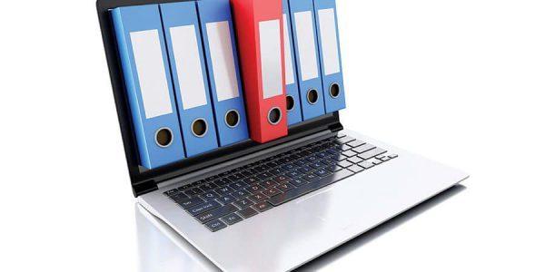 Document Control dan Filing System Training