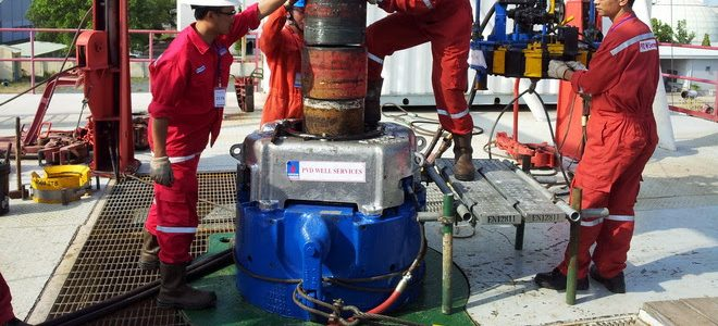 Drilling Production Safety Training