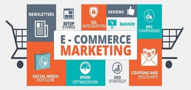 E-Commerce Marketing Training