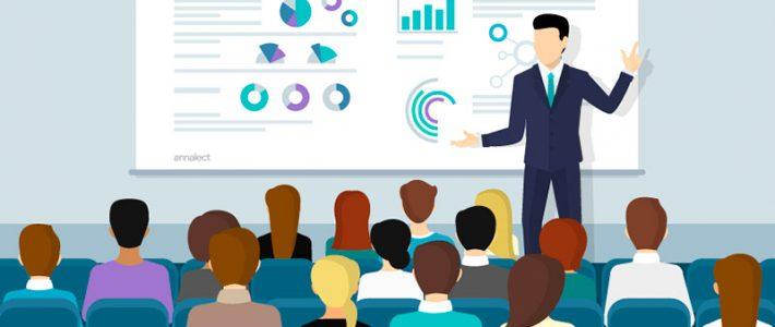 Pelatihan Effective Public Speaking and Communication Skill