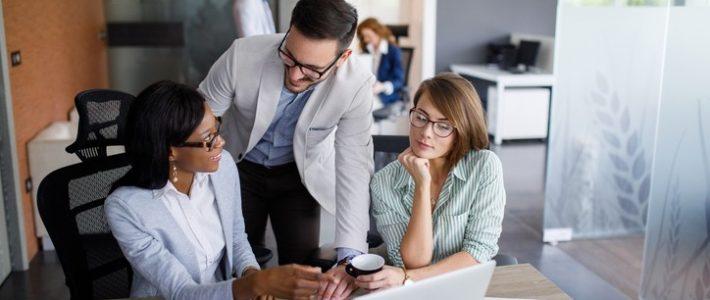 Effective Business Communication Skill Training