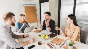 Komunikasi Karyawan Efektif