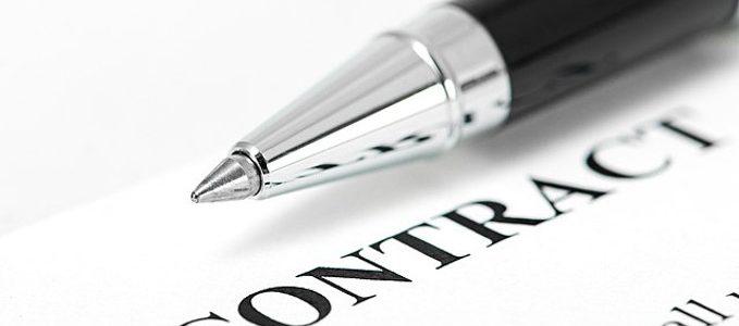 English Contract Drafting Training