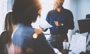 Effective Public Speaking and Presentation Skills