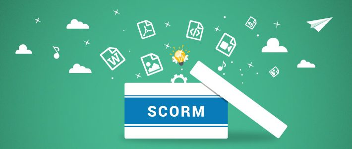 E-Learning Berbasis SCORM (Shareable Content Object Reference Model)