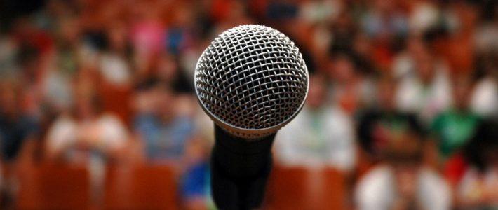 Effective Public Speaking and Master of Ceremony (MC) Training