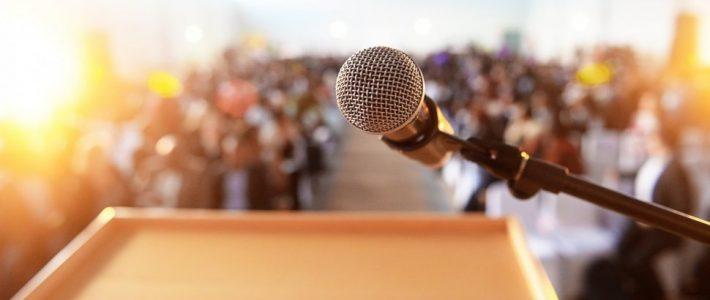 Pelatihan Effective Public Speaking and Presentation Skills