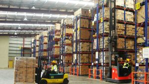Effective Purchasing and Warehouse Management