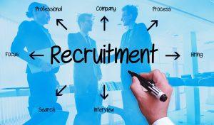 Effective Recruitment Management