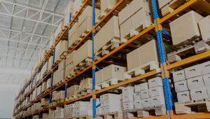 Effective Warehouse Management System