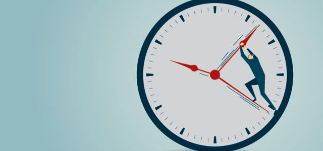 Effective Work and Time Management Training