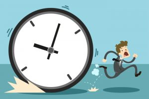 Effective Work and Time Management