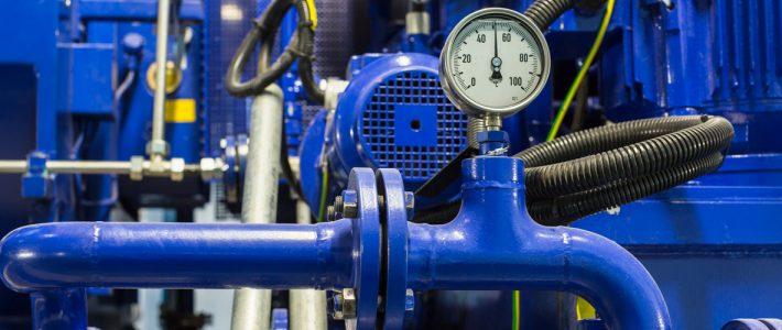 Pelatihan Efisiensi Energi di Industri