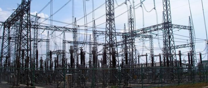 Pelatihan Gardu Induk : Substation Equipment and Control Relay