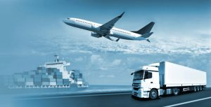Export Import Management Letter of Credit Shipping & Customs