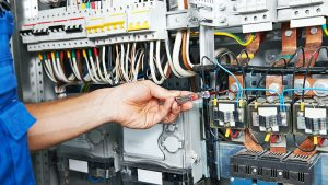 Electrical Equipment: Operation Control Maintenance and Troubleshooting