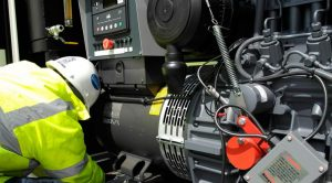 Electrical Generator Maintenance and Troubleshooting