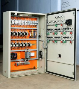 Electrical Power Control
