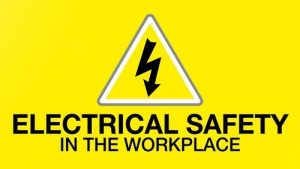 Electrical Safety in Work Place