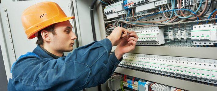 Electric Installation in Hazardous Area