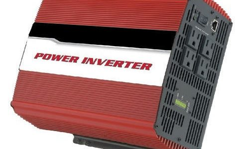 Electric Inverter Training