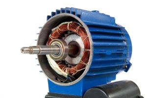 Electric Motor : Operation Maintenance and Troubleshooting