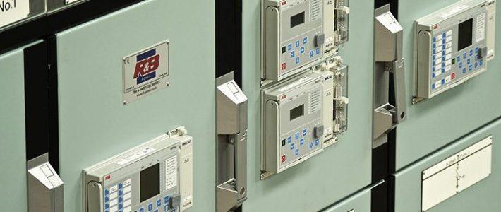 Pelatihan Electrical Protection